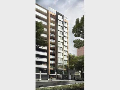 Edificio Cedar View (av. Italia)monoambinte