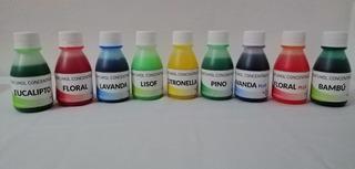 Concentrados Para Hacer Perfumol 5lts Varias Fragancias