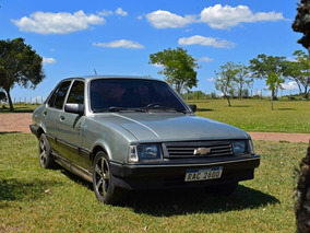 Chevrolet Chevette 88