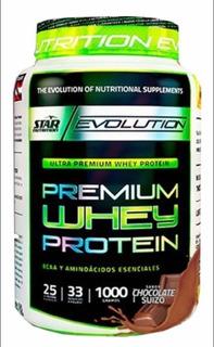 Proteína Whey Protein Premium De Star Nutrition