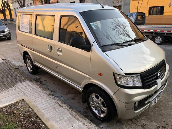 Gonow Mini Van Way