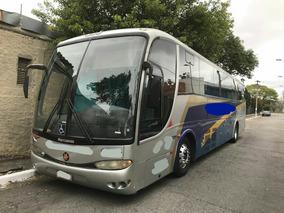 Ônibus G6 Sacania 2003 R$95.000,