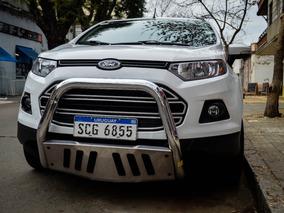 Ford Ecosport 1.6 Se Como Nueva! 25.000 Km