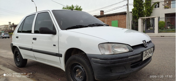 Peugeot 106 1.4 Xn Aa Zen 1998