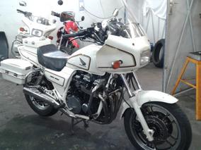Honda Cbx 750 - Año 2009 - 60000km Impecable