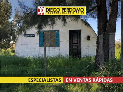 Parador Chico- En Conjunto Vivienda Mas 2 Terrenos En Venta