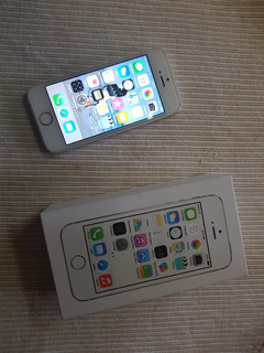 Celular iPhone 5s 64gb