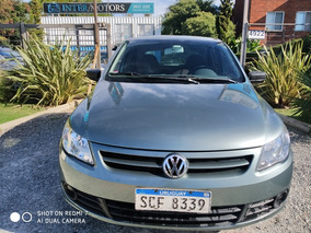 Volkswagen Gol 1.6 I Power 701 2010