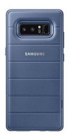 Protector Samsung Galaxy Note 8 Color Azul