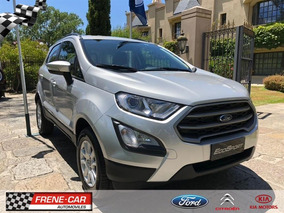 Ford Ecosport 1.5 Se 123cv At 4x2 1.5 2018 0km