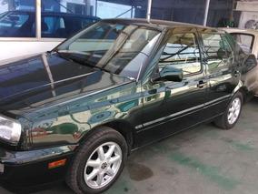 Volkswagen Jetta 1.8 Gl At 1998