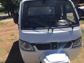 Triciclo Okm Furgon Financiado Hasta 36 Cuotas