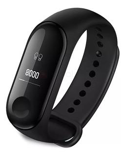 Pulsera Inteligente Reloj Xiaomi Mi Band 3 Correr Deporte ®
