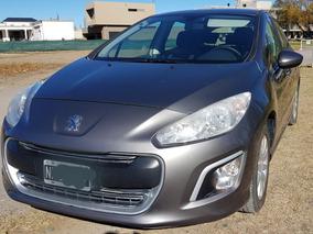 Peugeot 308 1.6 Active 115cv 2013