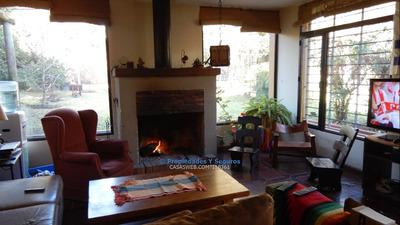 Se Alquila Casa Familia /residencial En La Blanqueada