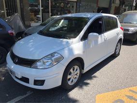 Nissan Tiida Tomo Auto