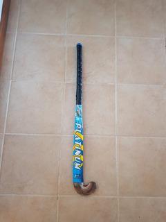 Palo Hockey 34 Con Fibra