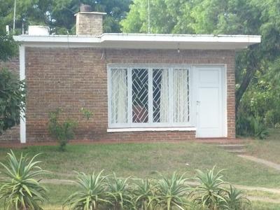 Vendo Excelente Casa 2 Flias 4 Dormitorios,3 Baños