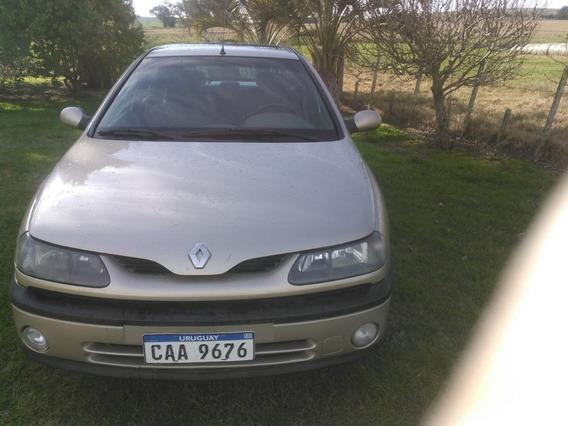 Renault Laguna Año 1998, Muy Buen Estado