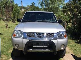 Nissan Frontier 2.4 4x4