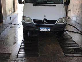 Mercedes-benz Sprinter Furgón Vidriado