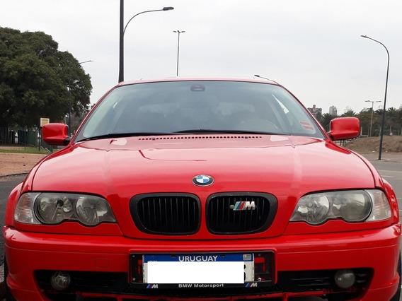 Bmw 330 Ci E 46 70.025 Km Reales!!! Nuevo Automatico