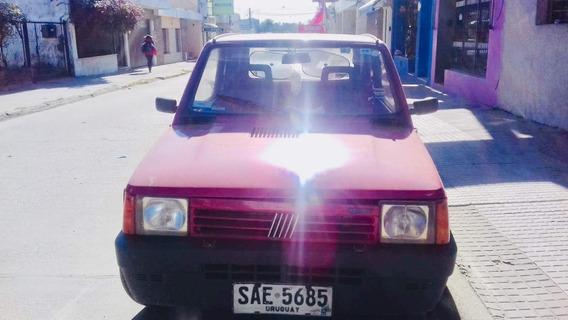Fiat Panda 1.0 L