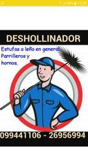 Deshollinador