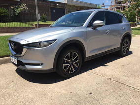 Mazda Cx-5 2.0 L I Grand Touring At
