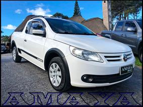 Volkswagen Saveiro Cabina Extendida G5 Full Amaya