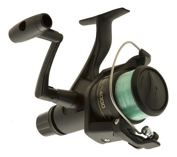 Reel Shimano Frontal Para Caña De Pesca