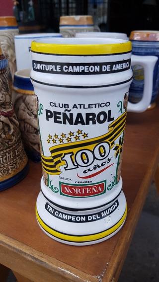 Jarra Norteña 100 Años Peñarol