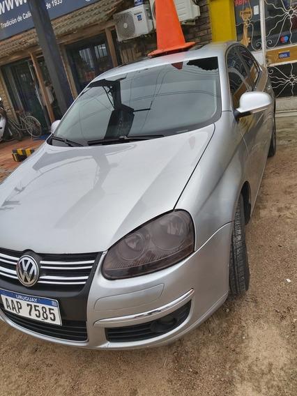 Volkswagen Vento 2.5 Prestige Tiptronic 2007