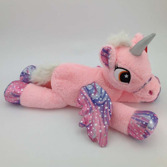 Phi Phi Toys Unicornio Acostado Mediano 200311 Flaber
