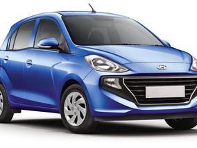 Hyundai New Atos 2019!! Zucchino Motors