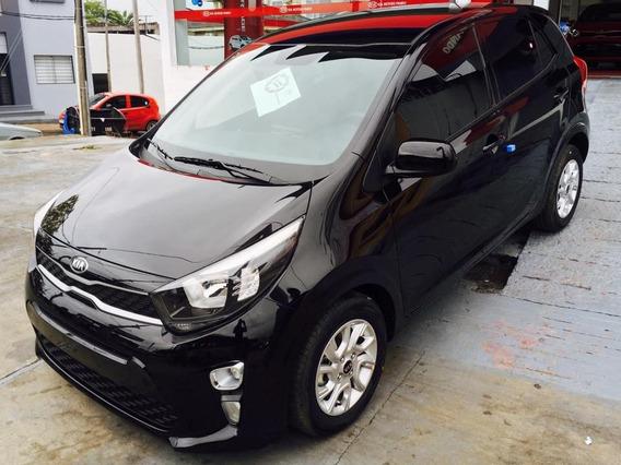 New Kia Picanto Automático Kia Motors Pando. 2020
