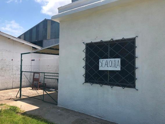 Casa Sobre Camino Andaluz Km. 1