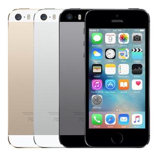 Celular iPhone 5s 16gb - Preowned - Sin Activar