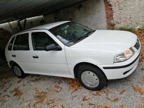 Volkswagen Gol 1.0 Gl 2000