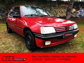Peugeot 205 Xsi Financiamos!! (( Gl Motors ))