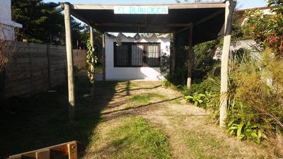 Alquiler Casa En Costa Azul - La Aguada (rocha)