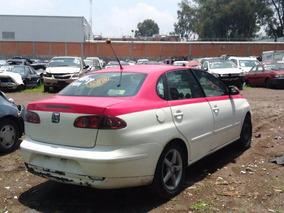 Seat Cordoba Sport 2004 Se Vende Solo Por Partes Refacciones