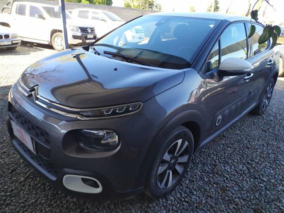 Citroën C3 1.2 Puretech 82 Shine Europa 2019