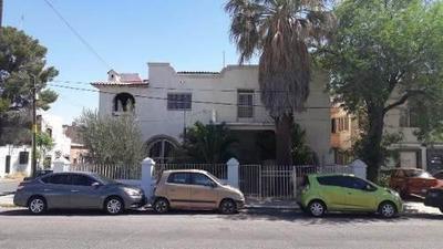 Casa En Renta , Col. Centro