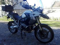 Bmw R1200 Gs Año 2010 Con 30.000 Km