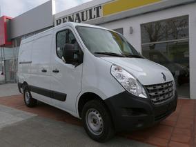 Renault Master 2.3 L1h1 Aa 2019