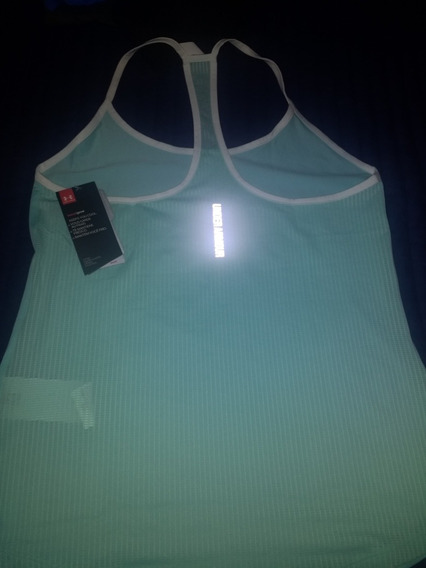 Musculosas Under Armour