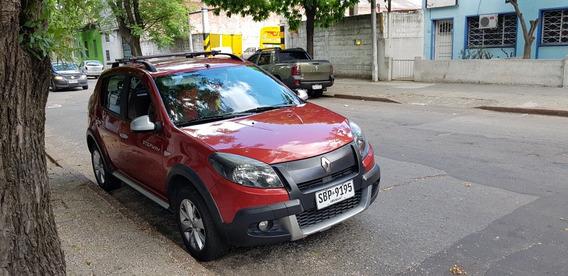 Renault Sandero 1.6 Privilege Nav 105cv 2014