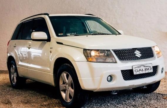 Suzuki Vitara Precio Total U$s12900 Retire Con 50% U$s 6450