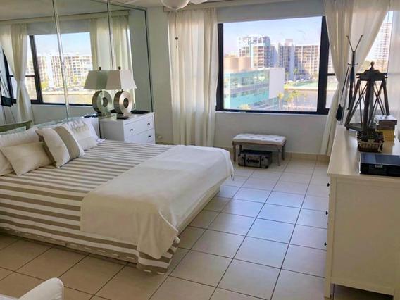 Increible Departamento Con Salida Directa Al Mar En Miami